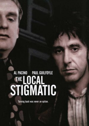 The Local Stigmatic poster