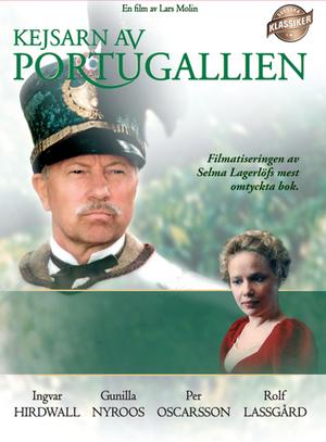 Kejsarn av Portugallien poster