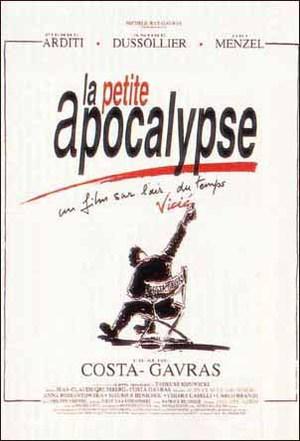La petite apocalypse poster