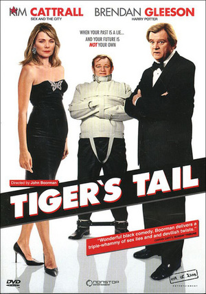 Tiger's Tail poster