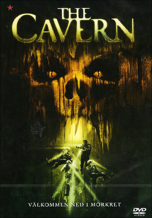 The Cavern poster