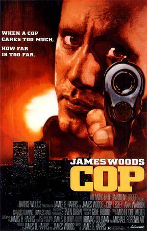 Cop poster