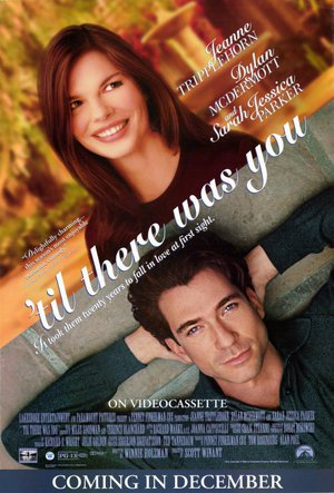 'Til There Was You poster