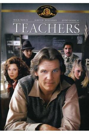 Teachers poster