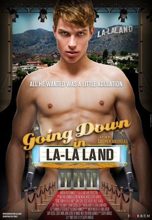 Going Down in LA-LA Land poster