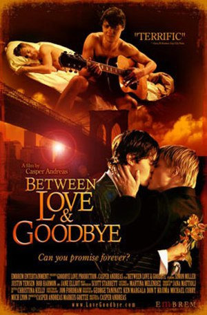 Between Love & Goodbye poster