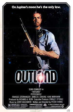 Operation Outland poster