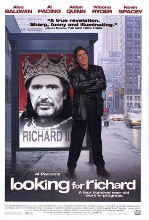 I väntan på Richard poster