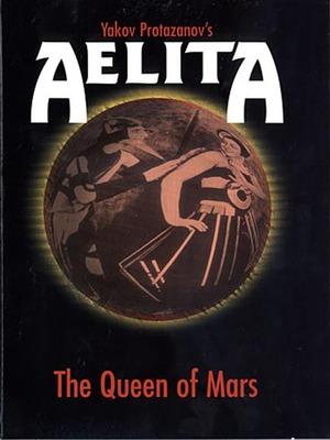 Aelita poster