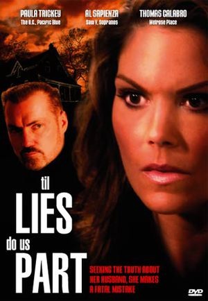 'Til Lies Do Us Part poster