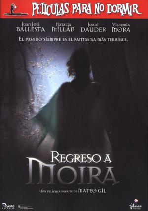 Regreso a Moira poster