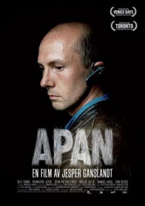 Apan poster