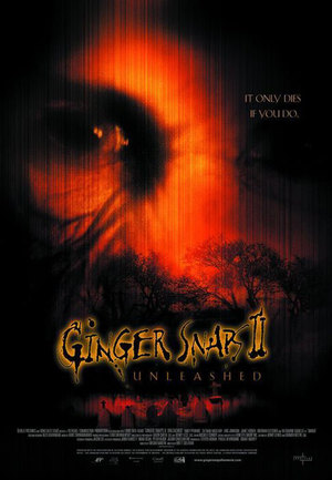 Ginger Snaps: Unleashed poster