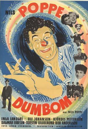 Dumbom poster