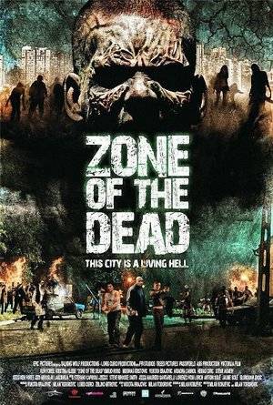 Zone of the Dead poster