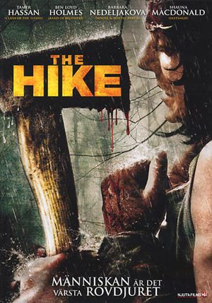 The Hike poster