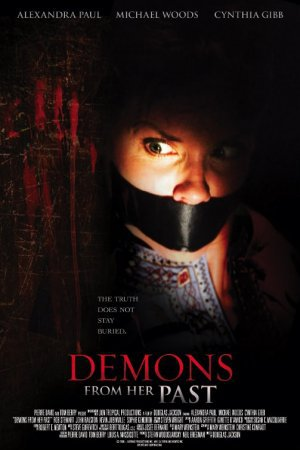 Demons from Her Past poster