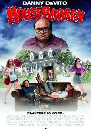 House Broken poster
