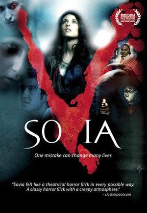 Sovia: Death Hospital poster