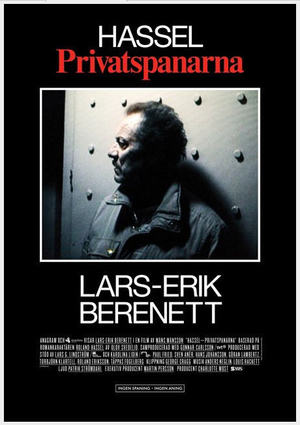 Hassel - Privatspanarna poster
