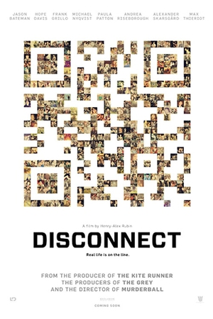 Disconnect poster