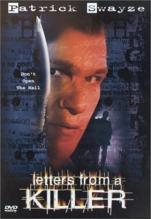 Letters from a Killer poster