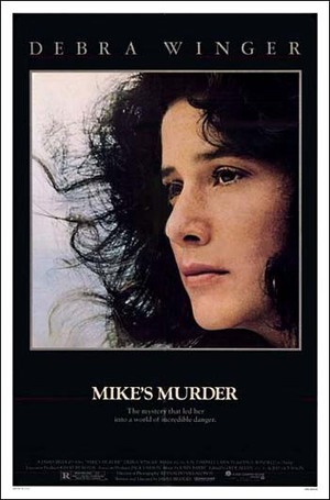 Mike's Murder poster