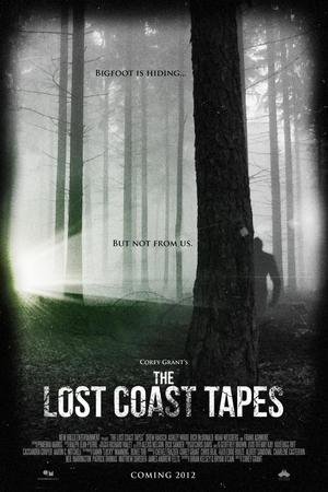 The Lost Coast Tapes poster