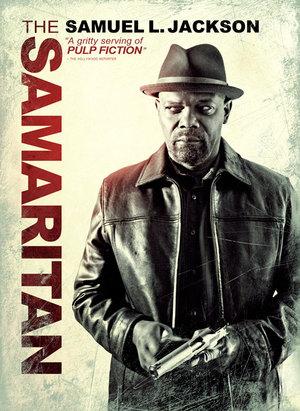 The Samaritan poster