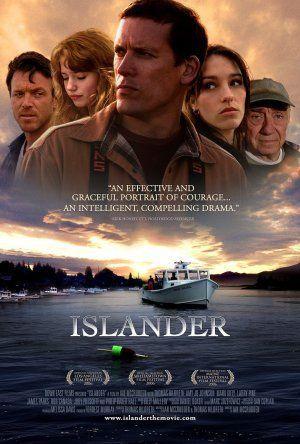 Islander poster