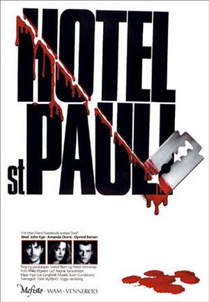 Hotel St. Pauli poster