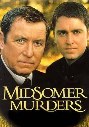 Morden i Midsomer poster
