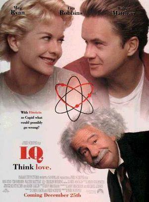 IQ poster