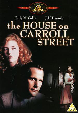 Huset på Carroll Street poster
