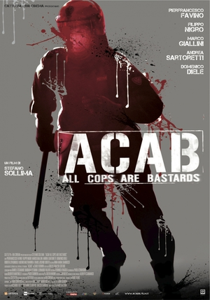 A.C.A.B.: All Cops Are Bastards poster