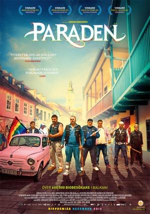 Paraden poster