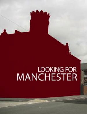 Eric Cantona: Looking for Manchester poster