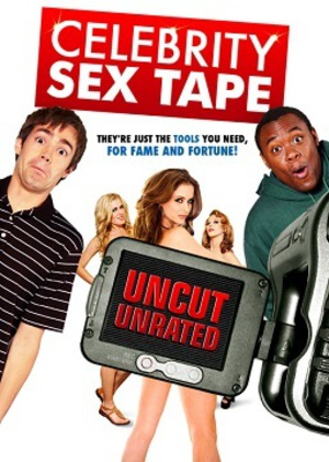 Celebrity Sex Tape poster
