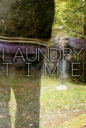 Laundry Time poster