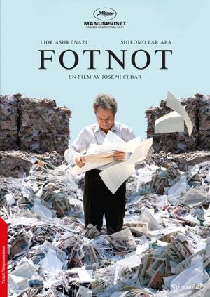 Fotnot poster