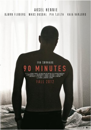 90 minuter poster