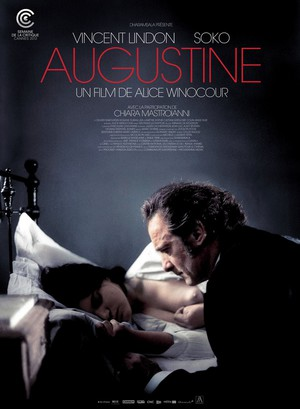 Augustine poster