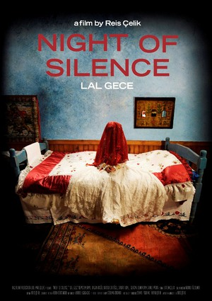 Night of Silence poster