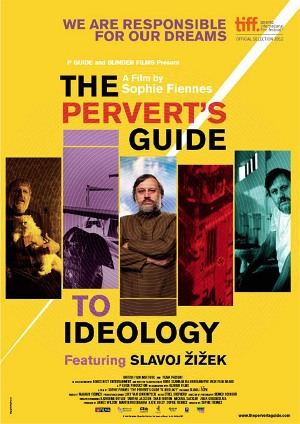 The Pervert's Guide to Ideology poster