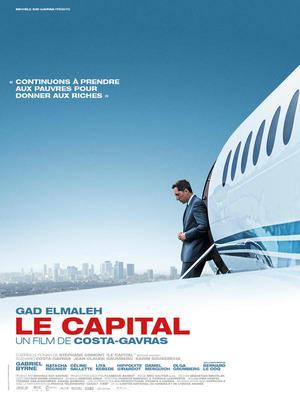 Kapitalet poster