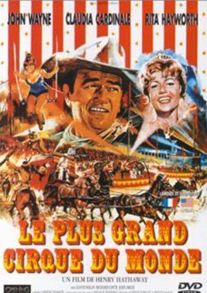 Wild West Show poster
