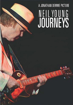 Neil Young Journeys poster