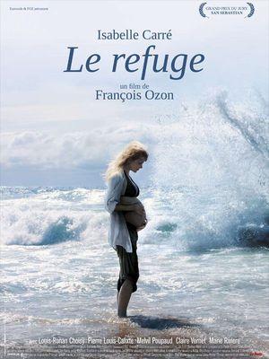 Le refuge poster