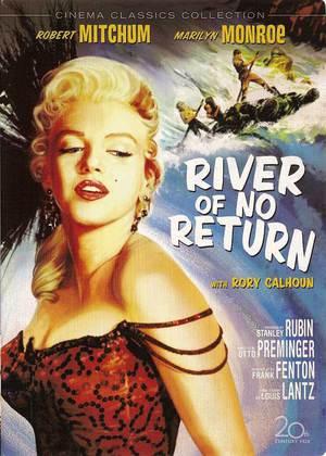 Floden utan återvändo poster