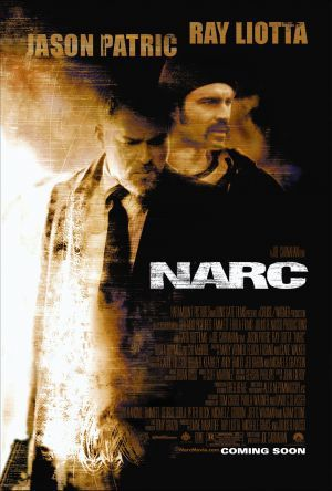 Narc poster